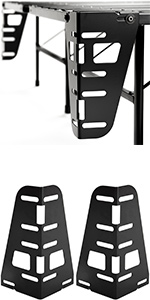 SBBK Bracket for Footboard and Headboard