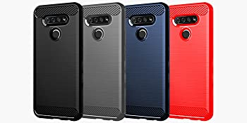 For LG K51 Case