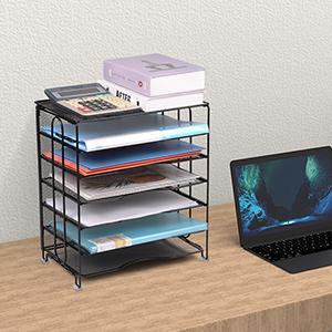 desk file accessories