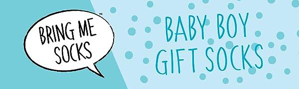 baby boy newborn shower party gift set box present cute pretty socks christmas birthday love toys