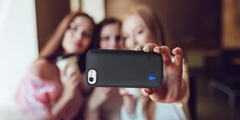 battery case phone