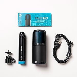 jlab microphone
