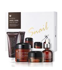 mizon mizon skin care set mizon korean skincare mizon snail cream snail set snail repair cream set