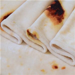 burritos blanket