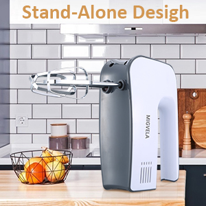 electric hand mixer stand itself