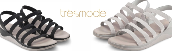 tresmode footwear,sandal,sandals for girls,stylish sandal for women,flat sandals stylish