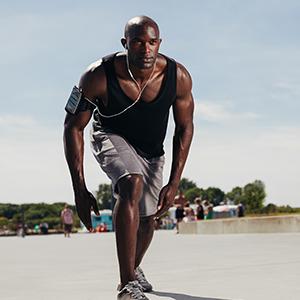 men workout tank top