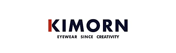 kimorn Blue Light Blocking Glasses