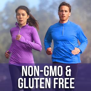 non gmo gluten free