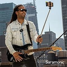 saramonic blink500 microphone wireless