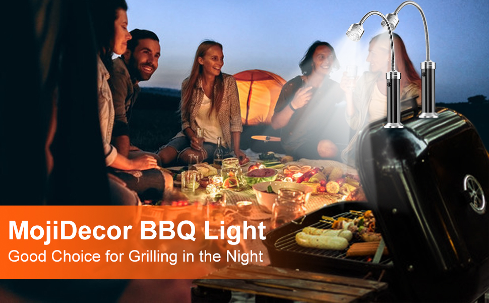 BBQ Light