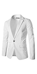Casual Sport Coats Blazer