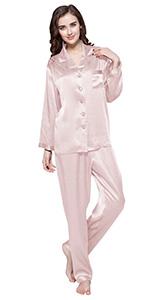 Silk Pajama for Women
