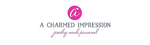 Logo Charmed Impression