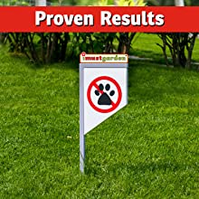 Best Dog Repellent Cat Control Peeing stop digging natural pet safe natural