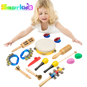 Smarkids Instrumentos Musicales Infantiles, juguetes musicales ...