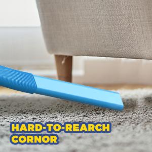 dryer vent attachment brush