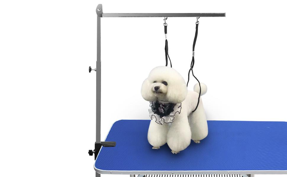 Confote Pet Grooming Adjustable Arm