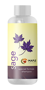 sage shampoo