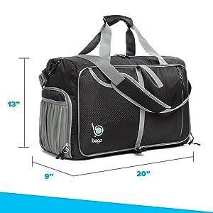 duffle bag for women