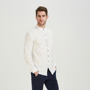 mens linen shirts