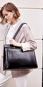 women laptop handbag