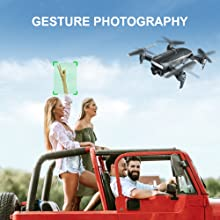 Gestures Photography:
