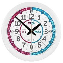 ERC-RB-PT wall clock
