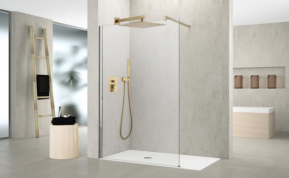 golden shower system