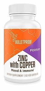 Immune function Bulletproof supplement wellness healthy mood heart hormones balance