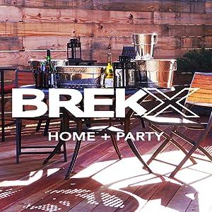brekx, beverage, bucket, manufacturer,