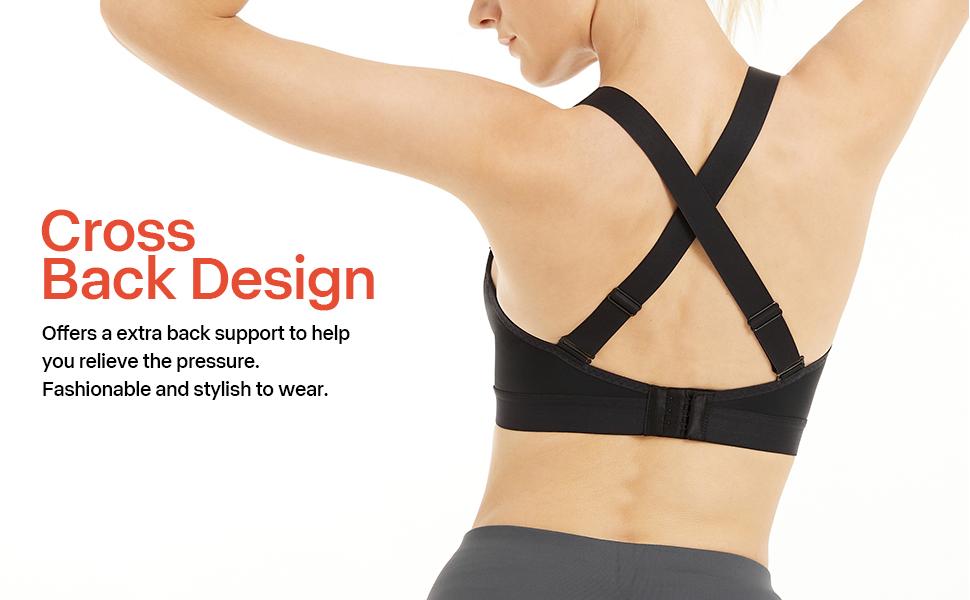 cross back design