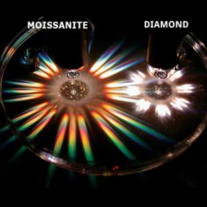 brilliant moissanite