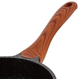 Sauce Pan wooden handle
