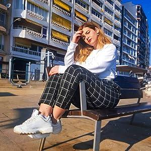 women OL office pants