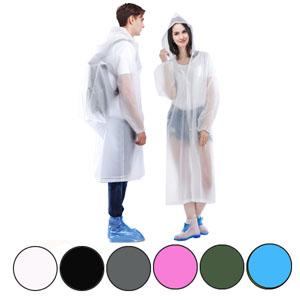 HLKZONE Raincoat