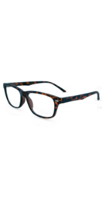 in style eyes seymore retro bifocal readers reading glasses