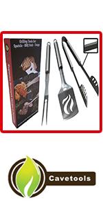 bbq accessories holder