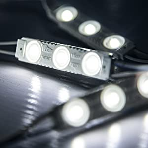 Bright White Lights for Vanity Mirror