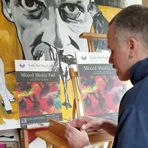 Miah Sarani art historian U of W Seattle