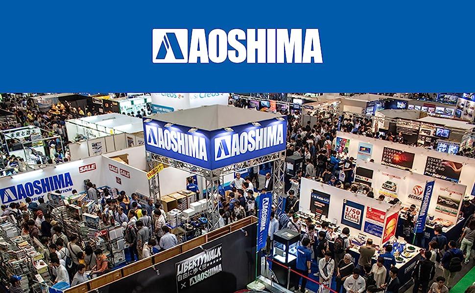 Aoshima USA Amazon