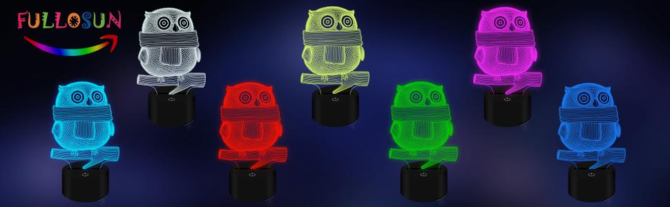 3D-lamp.