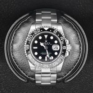 Automatic watch winder watch pillows
