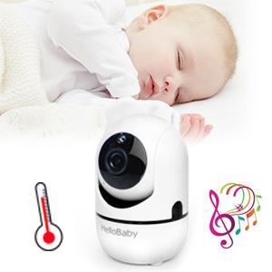 Temperature Monitoring, 8 Lullabies