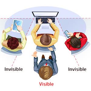 computer privacy screen, monitor privacy screen