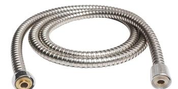 1,5 m douchekop slang
