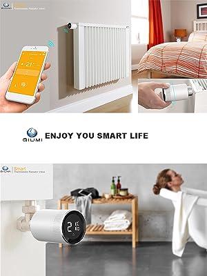 Qiumi smart trv
