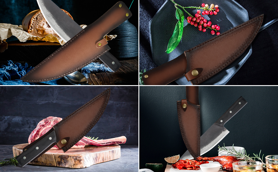 chef  knife sheath