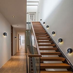 jasny korytarz