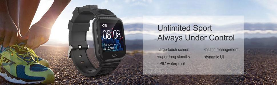 smart watch womens